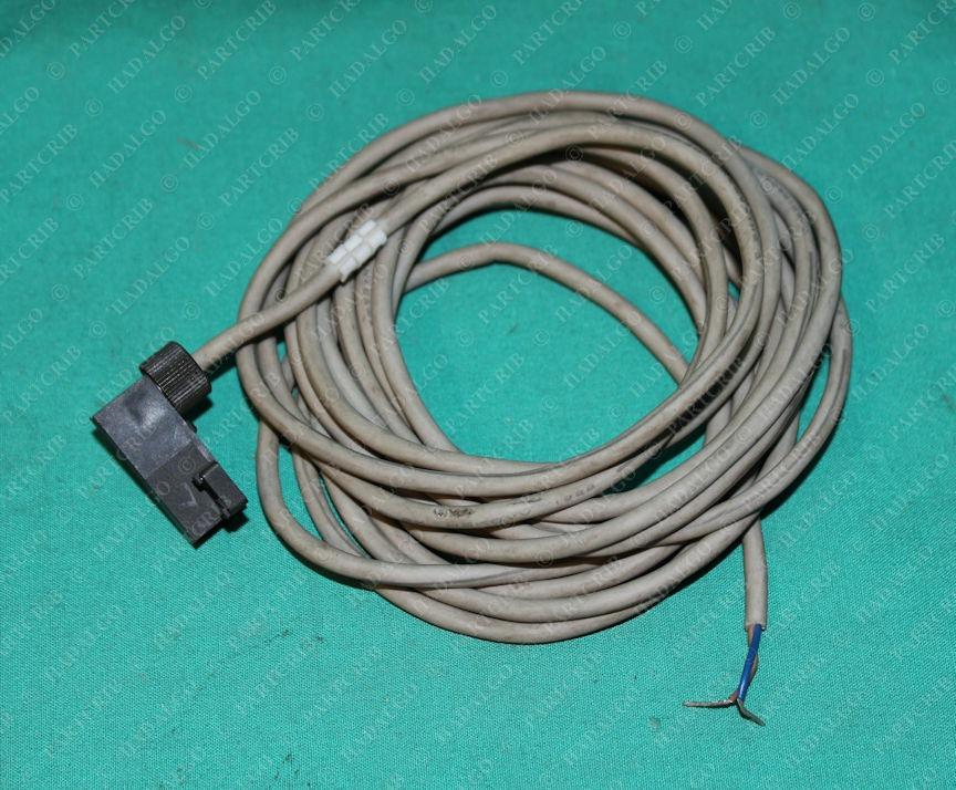 SMC, D-J79C, Solid State Switch Cylinder Postion Reed Sensor