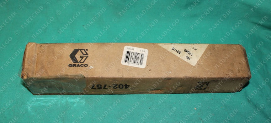 Graco,178888, 402-757, Displacement Rod President Pump