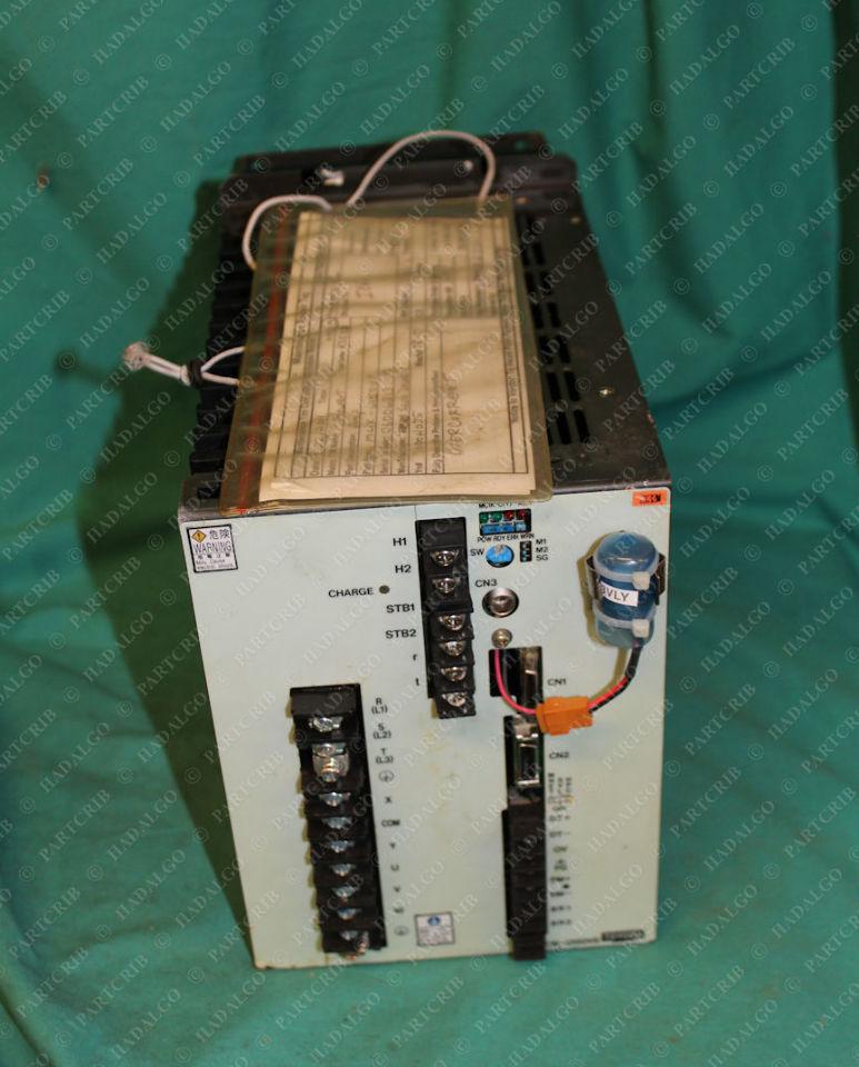 Sanyo Denki Toyoda, MC1K-U150VS, Motion Controller Servo Motor Drive Amplifier