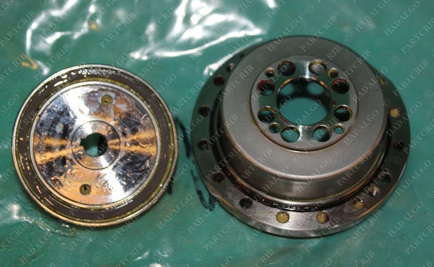 Harmonic Drive,  25-120-901648-4, Gear Reducer Robot Motoman Fanuc ABB Kawasaki