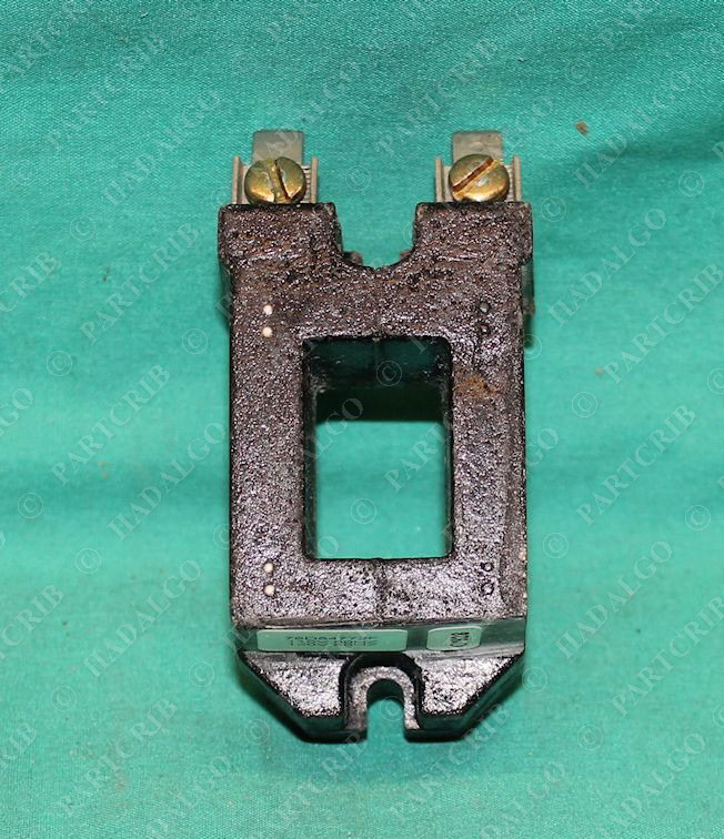 Siemens Furnas Electric 75D54772F Magnetic Coil For Contactor Ser.A NEW