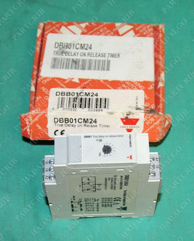 e6fa3c24318e sd6414-carlo-gavazzi-dbb01cm24-true-delay-on-release-timer-relay-new-3.jpg