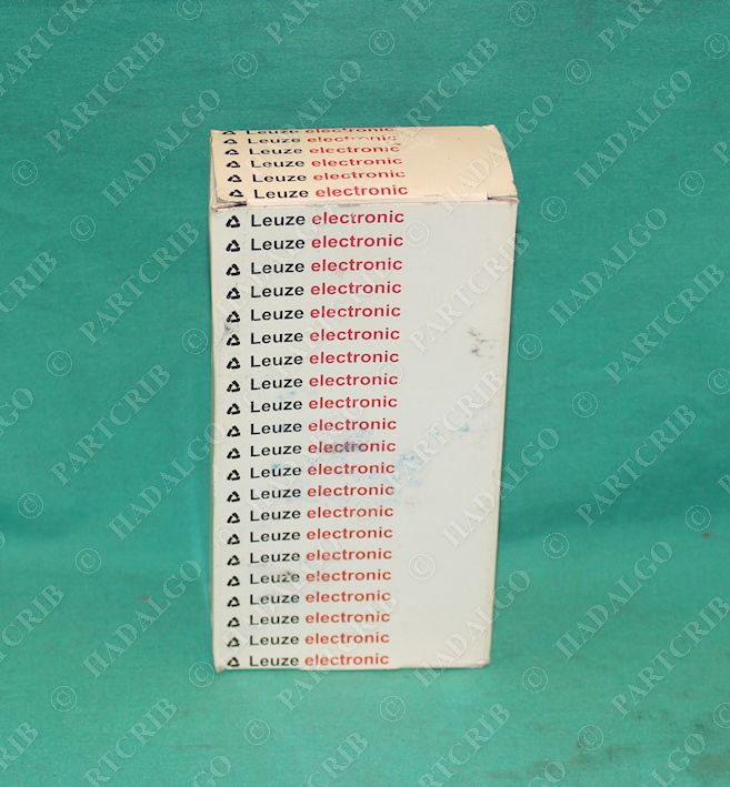 Leuze Electronic RK 85/4-300 Diffuse Reflection Light Scanner NEW |  PartCrib.com
