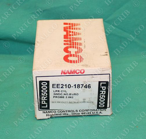 Namco EE210-18746 Cylindicator Sensor Cylinder Switch LPR 5000 NEW