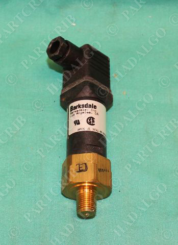 Barksdale 96210-BB1-T2 Pressure Switch Sensor 2.5psi NEW