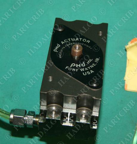 Phd, 0180751-1-01, Pneumatic Rotary Actuator 0180751 NEW (Single)