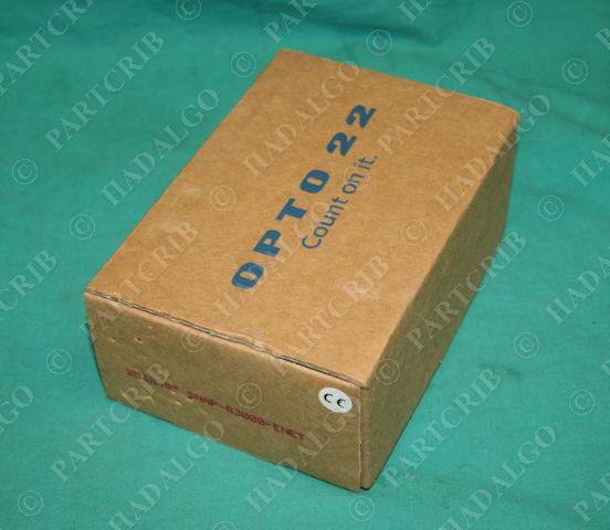 Opto 22, SNAP-B3000-ENET, Ethernet I/O Module NEW