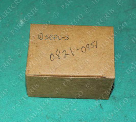 Magnetek, SBPU-S, Switch 2-Speed Pendant Button NEW