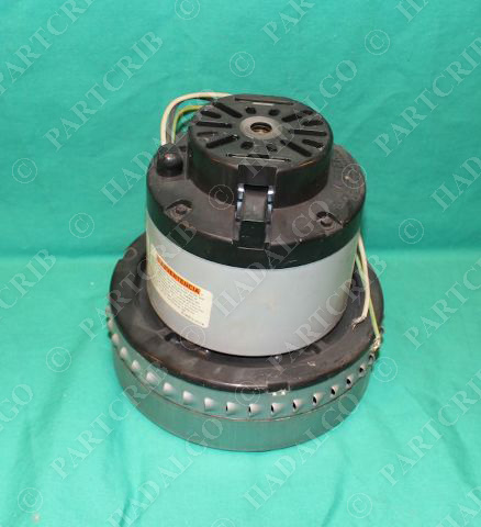 Ametek, 117508-00, Lamb Electric Vacuum Blower Fan Motor NEW
