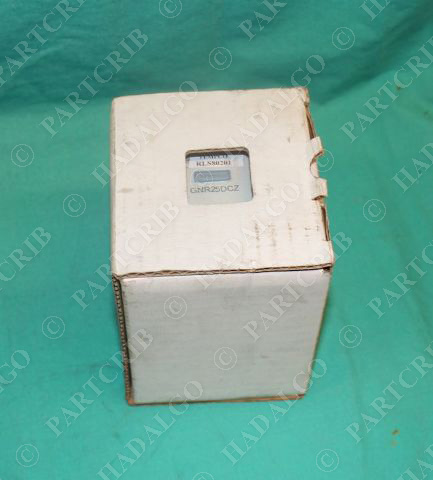 Crouzet, GNR25DCZ, Solid State Relay 25A 600V NEW