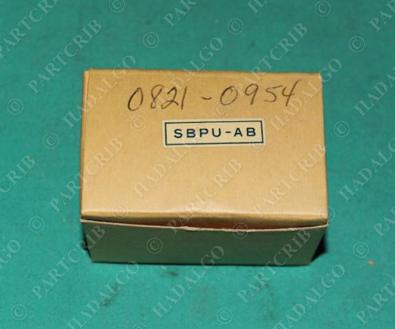 Magnetek, SBPU-AB, Pushbutton Switch NEW