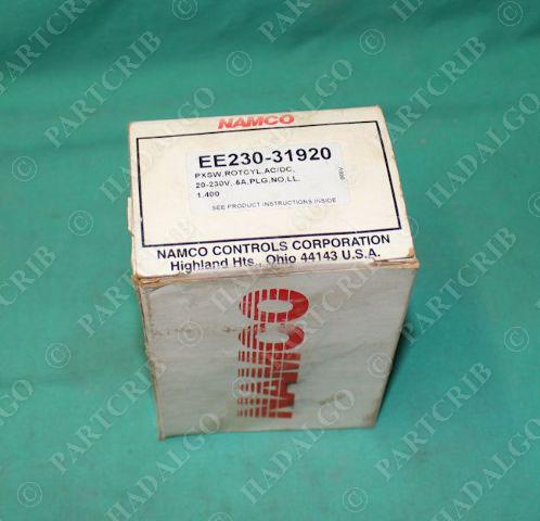 Namco, EE230-31920, Cylinder Position Sensor Proximity Switch NEW