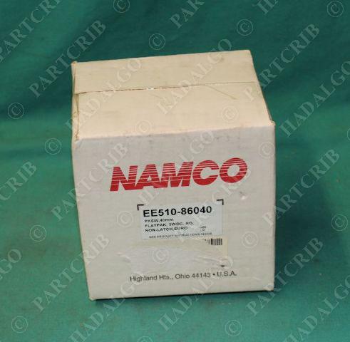 Namco, EE510-86040, Proximity Switch Sensor Non-Latch NEW