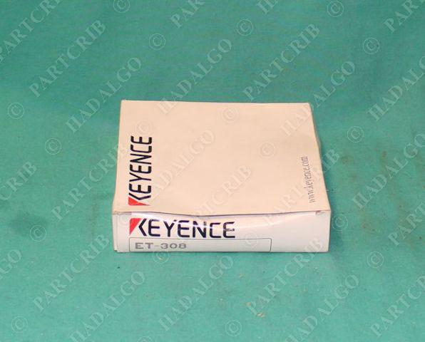 Keyence Proximity Sensor ET-308 NEW