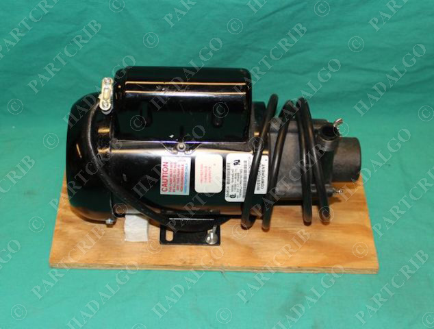 Little Giant, TE-5-MD-HC, Magnetic Drive Pump 1Phase
