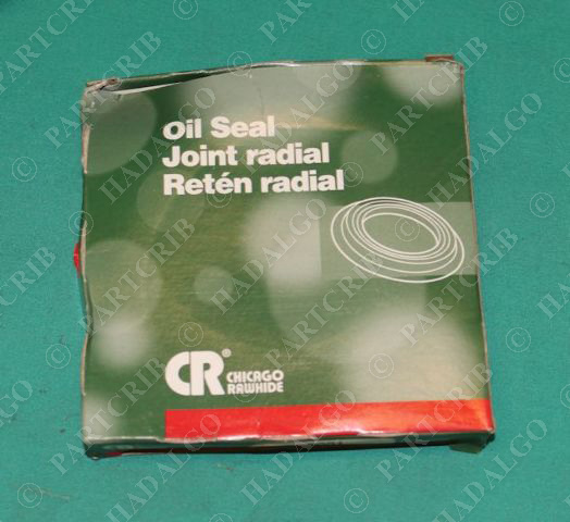 Chicago Rawhide, 25091, Oil Seal