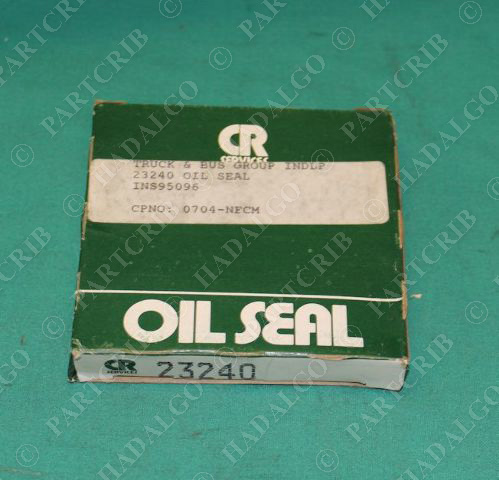562681 Chicago Rawhide New Seal
