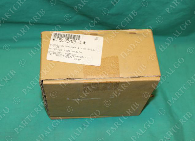 Denso, 410010-3150, PC Board PC IPM 3rd & 4th Axis M Size