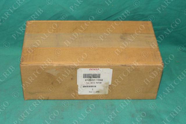 Denso, 410622-1990, MUMD102T2S2, Servo Motor