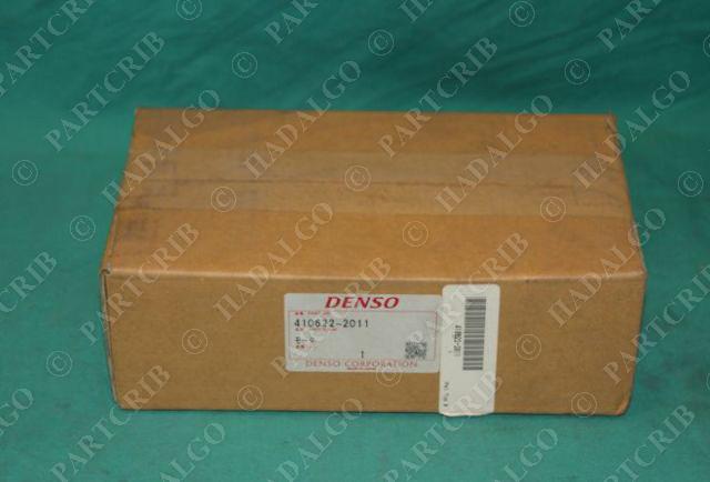 Denso, 410622-2011, 150459-1, MUMD032T3X2, Yaskawa Motoman Servo Axis Motor  NEW