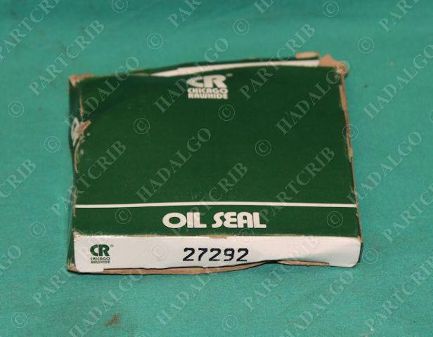 Chicago Rawhide, 27292, CRWH1 P, Oil Seal
