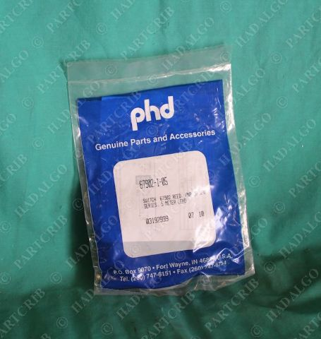 Phd, 67902-1-05, Reed Switch Cylinder Proximity Sensor Prox 5M