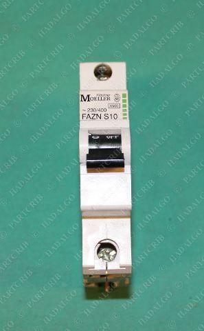 Klockner Moeller, FAZN S10, Circuit Breaker