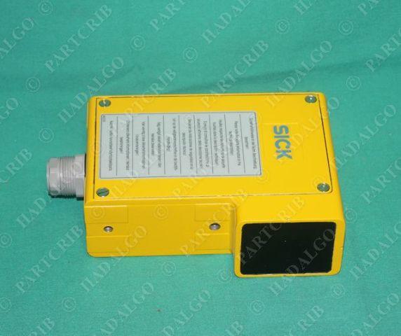 Sick, WSU 26/2-133, 1 015 730, Photoelectric Sensor 24V
