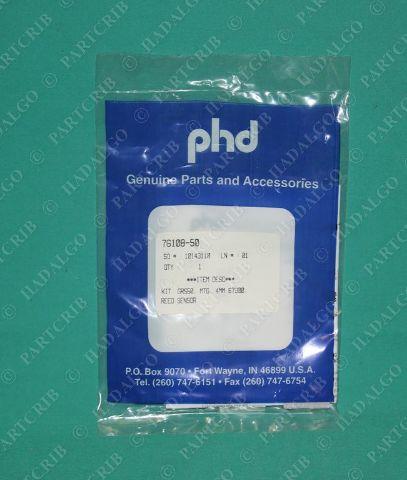 Phd, 76108-50, 10143110, GRS50 Switch Proximity Sensor Mounting Kit