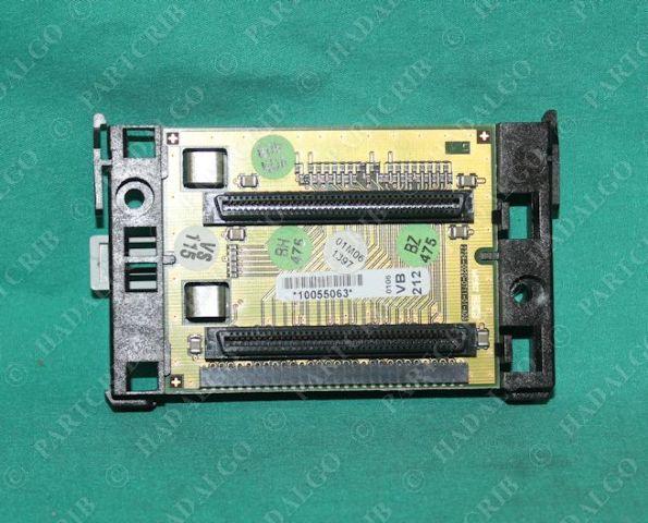 Moeller, XIOC-BP-XC, Basic Bus Connection Backplane PLC CPU Module Klockner