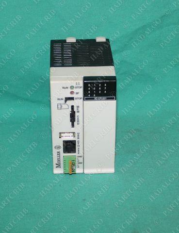 Moeller, XC-CPU201-EC256K-8DI-6DO, CPU Module 24VDC 1.4A PLC