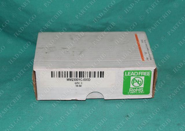 Minarik Drives, MM23001C-000D, MM23001C, SCR Adjustable Speed Drive