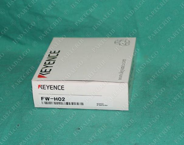 Keyence, FW-H02, Ultrasonic Sensor