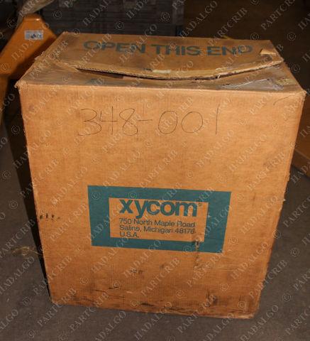 Xycom, 9450, 9450-0622514010000, Interface Panel