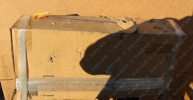 Fanuc, A06B-0158-B175, A06B-0158-B175#7076,  Servo Motor
