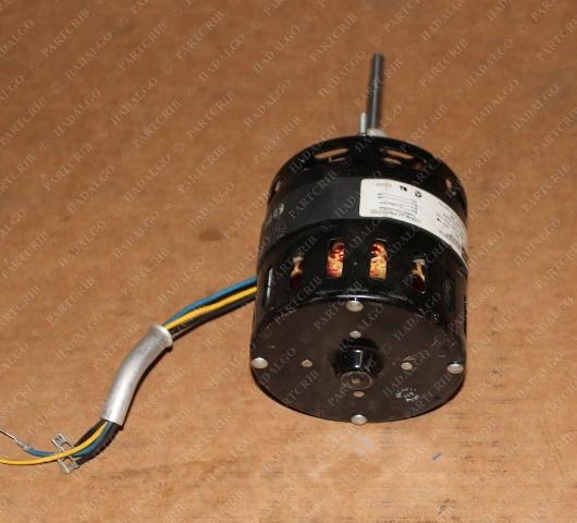 Fasco, 7182-5009, Type U85, Fan Motor  115v 1/4hp .25 4a 3200rpm