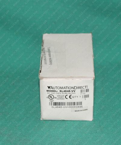 Automation Direct, SL4848-VV, SL4848-VV+000K0496, SOLO Temperature Controller Temp Control