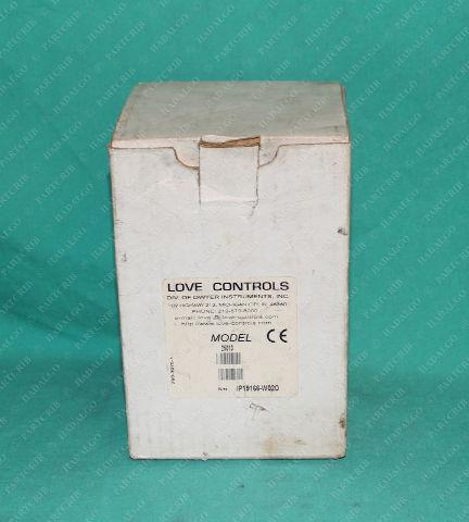 Love Controls, 25013, Temperature Controller Control Dwyer