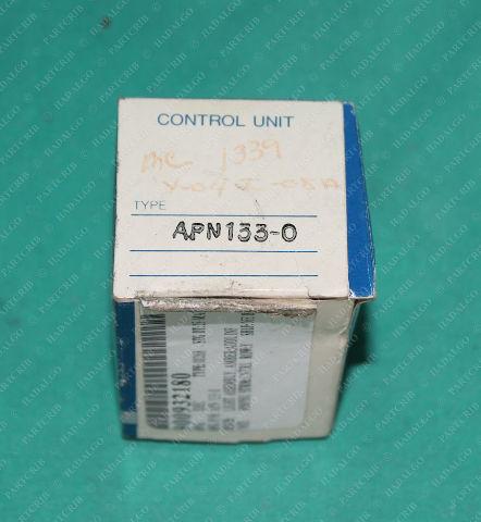 Idec, APN133-0, Pilot Light Orange Amber
