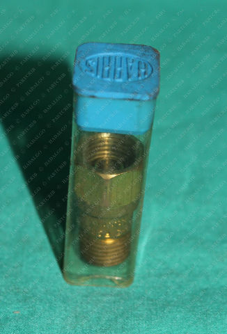 Harris, YR-7-345, 88-3FGR, 4300062, Flash Guard Check Valve Torch OXY ACETYLENE Flashback Arrestor