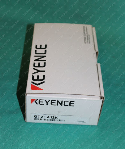 Keyence, GT2-A12K, Contact Sensor 12mm Range Linear Encoder