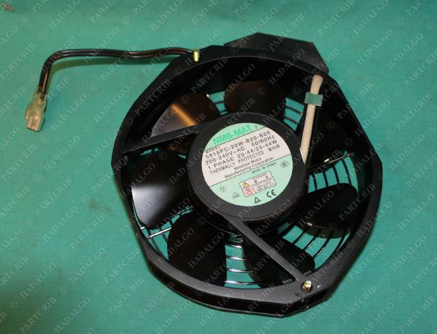 Fanuc Minebea, A05B-2452-C902, NMB Mat Fan Axial Cooling 51915PC-20W-B20-S05 NEW