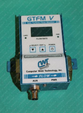 Computer Weld Technology, A3A0259, GFM GTFM V Gas Turbine Flow Monitor