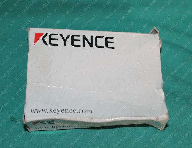 Keyence, CZ-K1, Digital Fiberoptic Sensor