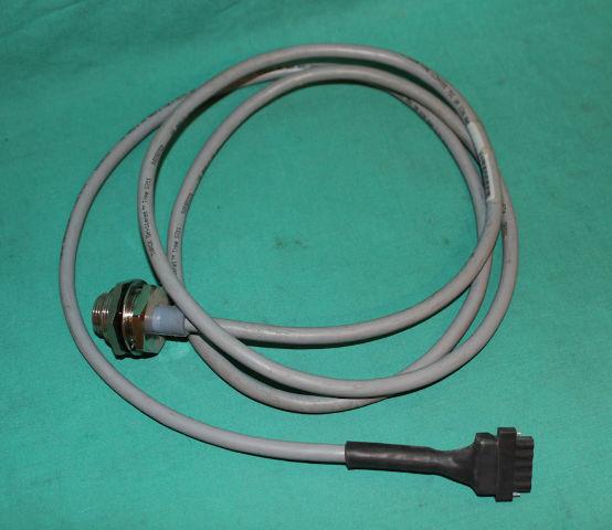 Turck,  RSFP CBC5 5711-2M, U7827-2, Cordset Cable Plug