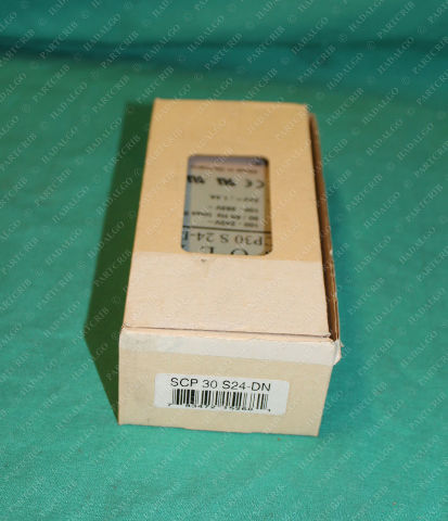Sola, SCP30 S24-DN,94940007, Emerson Power Supply 24V 24vdc 1.3a Out 100-240V In