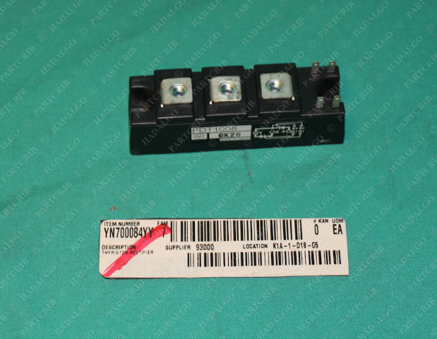 Nihon, PDT1008, Rectifier Thyristor OEM FROM JAPAN, NOT CHINESE