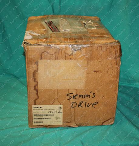 Siemens, 6SE3221-8CC40, Micromaster Drive