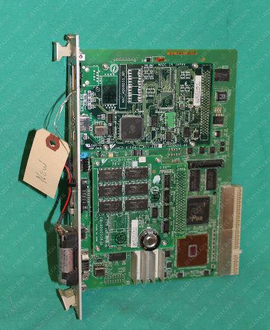 Yaskawa, JANCD-XMM01-2, XCP01C, PC Board