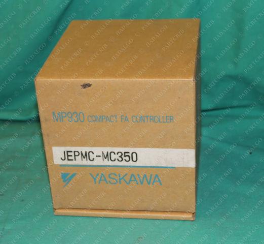 Yasakawa, JEPMC-MC350, MP930, Controller Module